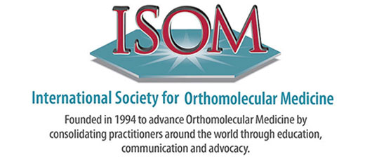 ISOM International Society for Orthomolecular Medicine