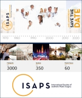 ISAPS Vienna 2020 World Congress