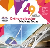 OMT Orthomolecular Medicine Today / 49th Annual International Conference