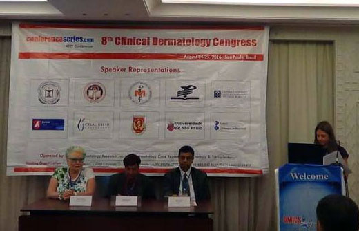 9th Clinical Dermatology Congress