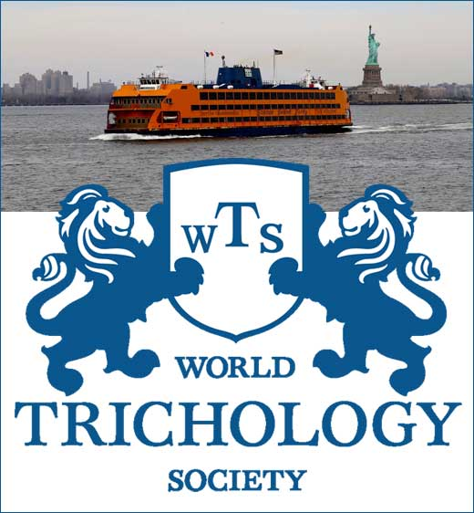 4th World Trichology Society Conference New York 2017