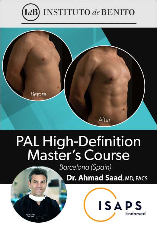 PAL High-Definition Master's Course