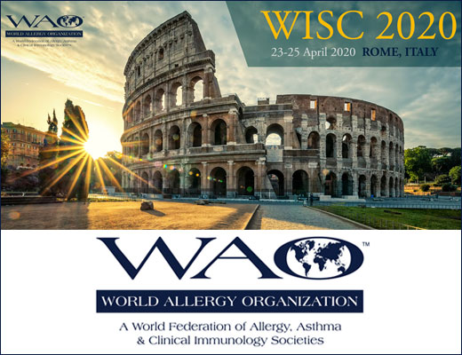 WISC 2020 / WAO International Scientific Conference