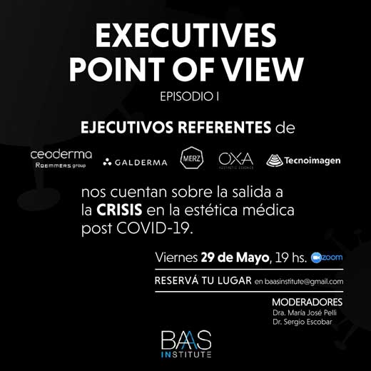 Executives point of view
